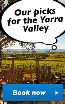 Yarra Valley Hotels