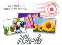 iCards