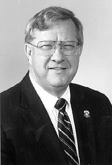 Larry O. Sather (Republican)