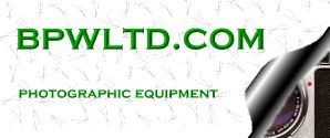 BPW Limited Photographic Equipment