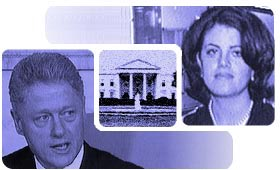 New grand jury assembled to probe Clinton in Lewinsky scandal
