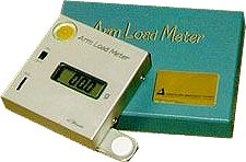 Winds Arm Load Meter