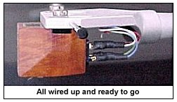 Cartridge Wiring Photo