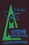 Yoyodyne as featured in Buckaroo Banzai
