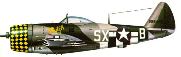 Picture of P47D