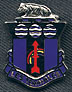 127th Infantry Insignia