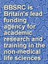 BBSRC is the UK's leading funding agency for acedemic research and training in the non-medical life sciences
