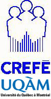 Click here to see the CREFE home page