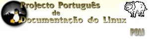 Projecto Português de Documentação do Linux