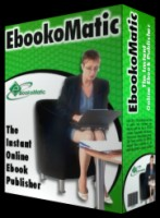 EbookoMatic: The Instant Online Ebook Publisher