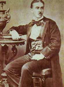 Carlos Coriolano Amador Fernández