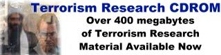 Terrorism Reference CDROM
