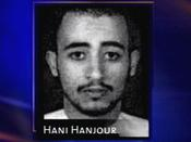 Hani Hanjour lived in the Bay Area for several months.