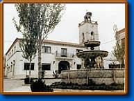 La Plaza de La Paz