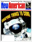 The New American Current Issue