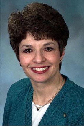 Mary Ann R. Dailey  (Republican)