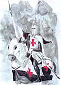 see the Knights Templar Page