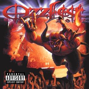 Ozzfest 2002 Live