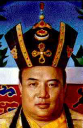 The Black Crown of the Karmapa