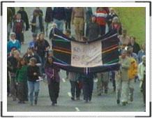 Memorial march