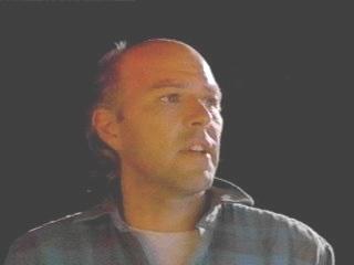 Reggie Bannister as Phantasm's hero, Reg