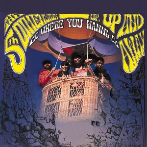 5th Dimension - Up, Up And Away