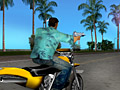 Grand Theft Auto: Vice City for PlayStation 2 screenshot 1
