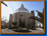 Ermita del Stmo. Cristo de la Misericordia