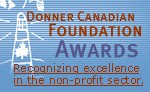 Recognizing excellence in the non-profit sector