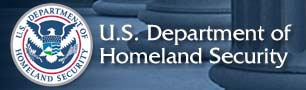 DHS Logo Header Graphic