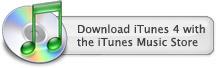 Download iTunes 4