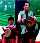 Ardavan Mofid (Naghali)