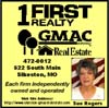 NEW 1st Realty