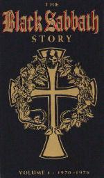 The Black Sabbath Story - Volume 1