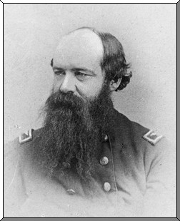 Brigadier General James Chatham Duane