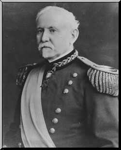 Brigadier General George Lewis Gillespie, Jr.