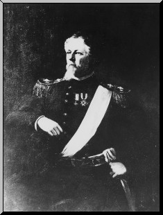 Brigadier General Horatio Gouverneur Wright
