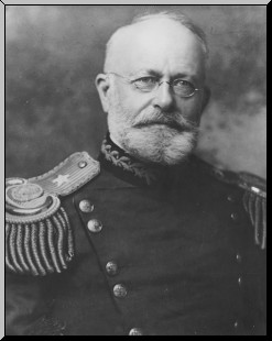 Brigadier General William Herbert Bixby