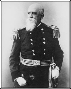 Brigadier General William Price Craighill