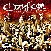 Ozzfest - Second Stage Live