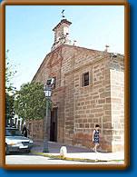 Ermita del Santo Cristo de Santa Ana