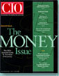 Current issue of CIO Magazine chief information officer ERP strategy IT research  analysis business technology management e-business knowledge management intranet CRM customer relationship management e-business  enterprise resource management leadership