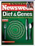 Diet and Genes: It isn't just what you eat that can kill you, and it isn't just your DNA that can save you—it's how they interact.