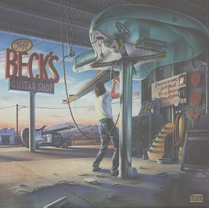 Jeff Beck's Guitar Shop With Terry Bozzio & Tony Hymes
