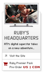 Ruby's Headquarters