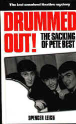 Drummed Out - The Sacking of Pete Best