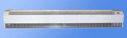 Тепловая завеса ТВС-1235