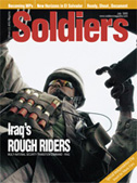 Soldiers Magazine
