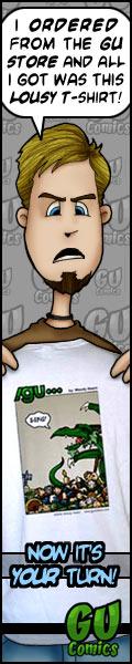 Hey... T-shirt!