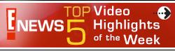 E! News Live Top5 Videos